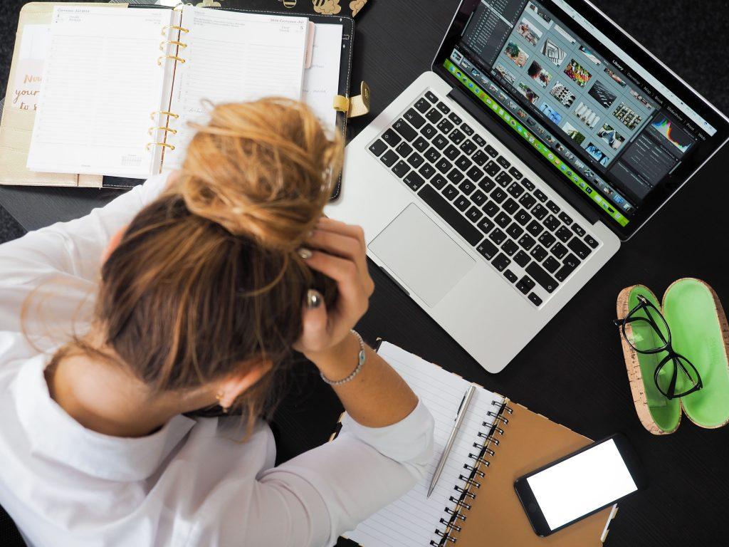 Obvladovanje delovnega stresa