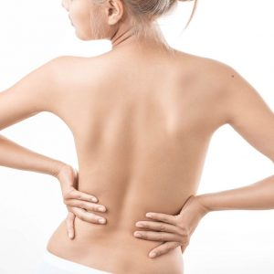 Stabilna hrbtenica je steber življenja
