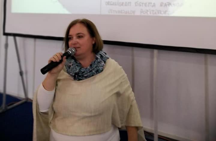 Iris Magajna